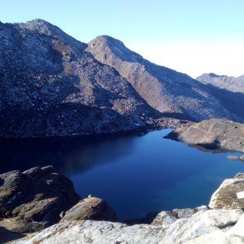 Gosainkunda lake trek