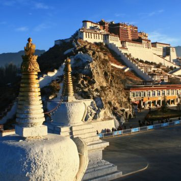 potala tibet